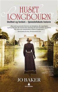 Huset Longbourn