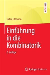 Einfuhrung in Die Kombinatorik