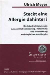 Steckt eine Allergie dahinter?