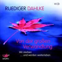 Dahlke, R: Von der großen Verwandlung/2 CDs