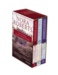 Nora Roberts Cousins O'Dwyer Trilogy Boxed Set