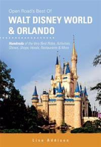 Open Road's Best of Walt Disney World & Orlando