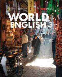 World English 3: Student Book with CD-ROM