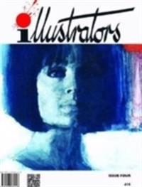 Illustrators - issue 4