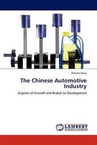 The Chinese Automotive Industry