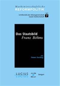 Das Staatsbild Franz Böhms