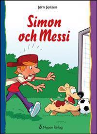 Simon och Messi
