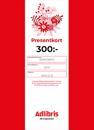Presentkort 300 kr - digitalt