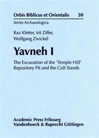 Yavneh I