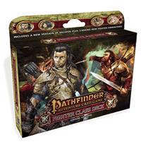 Pathfinder Adventure Card Game: Fighter Class Deck