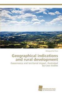 Geographical Indications and Rural Development