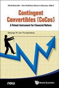 Contingent Convertibles Cocos