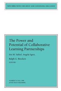 The Power and Potential of Collaborative Learning Partnerships