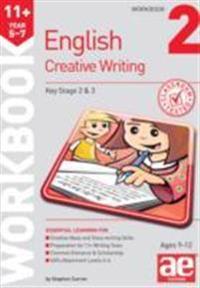11+ Creative Writing Workbook 2