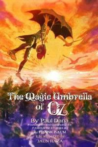 The Magic Umbrella of Oz