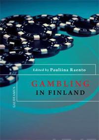 Gambling in Finland