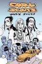 Grrl Scouts Volume 2: Work Sucks