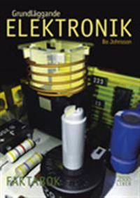 Elek2000 Grundläggande elektronik Faktabok