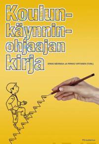 Koulunkäynninohjaajan kirja