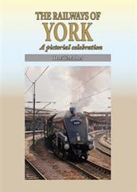 Railways of York