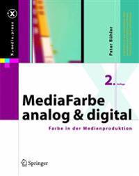 Mediafarbe - Analog und Digital