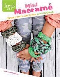 Mini Macramé