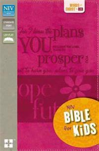 Bible for Kids-NIV