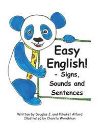 Easy English! - Signs, Sounds and Sentences Trade Version