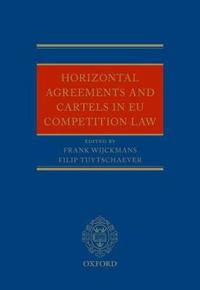 Horizontal Agreements and Cartels in EU Competition Law