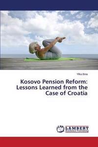 Kosovo Pension Reform