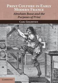 Print Culture in Early Modern France