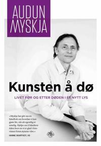 Kunsten å dø - Audun Myskja | Inprintwriters.org