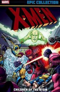 X-Men Epic Collection 1