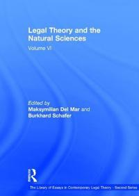 Legal Theory and the Natural Sciences
