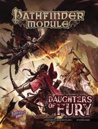 Daughters of Fury
