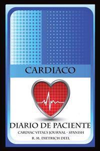 Cardiaco Diario de Paciente