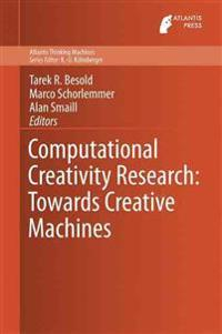 Computational Creativity Research
