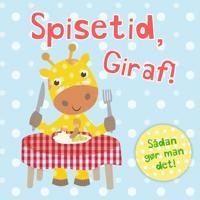 Spisetid, Giraf!