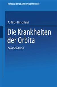 Die Krankheiten Der Orbita. Pulsierender Exophthalmus