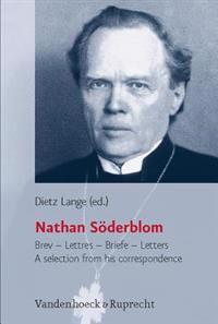 Nathan Soderblom