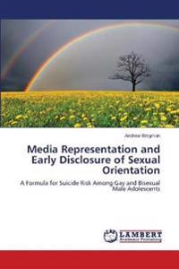 Media Representation and Early Disclosure of Sexual Orientation