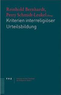 Kriterien Interreligioser Urteilsbildung