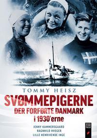 Svømmepigerne der forførte Danmark i 1930´erne