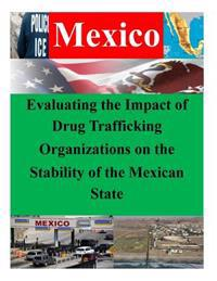 Evaluating the Impact of Drug Trafficking Organizations on the Stability of the Mexican State