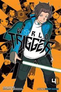 World Trigger 4