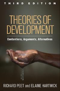 Theories of development, third edition - contentions, arguments, alternativ
