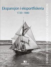 Ekspansjon i eksporfiskeria -  pdf epub