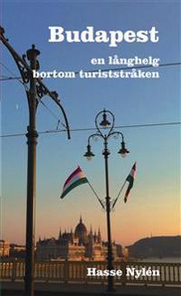 Budapest - en långhelg bortom turiststråken
