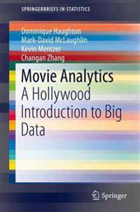 Movie Analytics