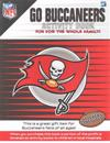 Go Buccaneers Activity Book